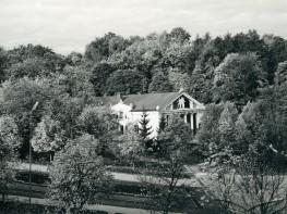 Bohdan Khmelnytsky Culture and Recreation Park