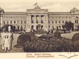Ivan Franko National University in Lviv