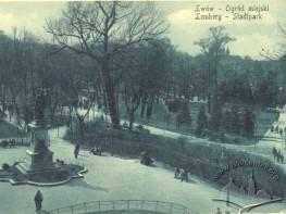Парк ім. і.Франка