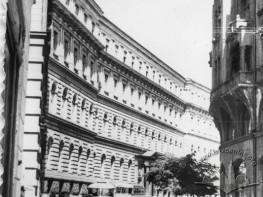 Ulica Tadeusza Kościuszki