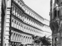 Tadeusha Kostiushka Street