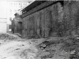 Процес реконструкції Міського арсеналу