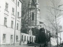 Virmenska Street