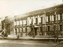 T. Shevchenka avenue