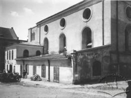 Велика передміська синагога