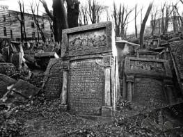 Старий єврейський цвинтар