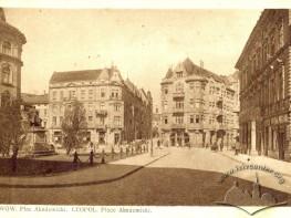 T. H. Shevchenka Boulevard