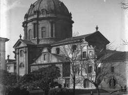 Церква Пресвятої Євхаристії