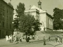 Kościół Matki Boskiej Nieustannej Pomocy