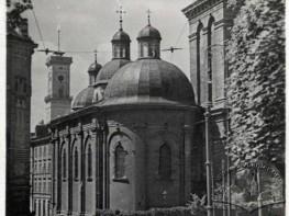 Волоська церква