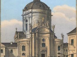 Holy Eucharist Church