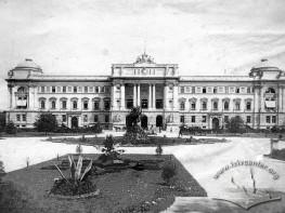 Państwowy Uniwersytet im. I. Franki