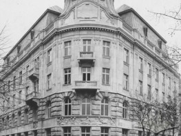 Prominvestbank branch
