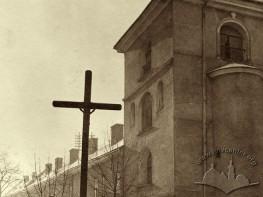 St. Onufri Basilian monastery