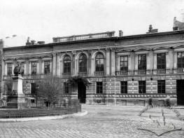 Regional Library