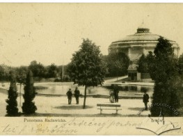 Rotunda of the Racławice Panorama