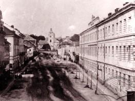 Ulica Gorodocka