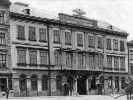 Generalna Komandatura Wojskowa