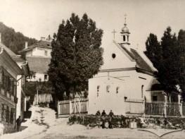 Museum of old memorials of Lviv