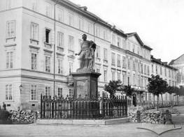 Pomnik Stanisława Jabłonowskiego