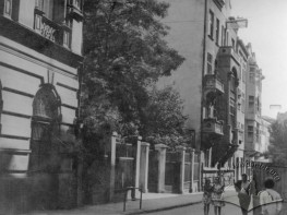 Fredra street