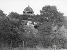 Ruins of the Racławice Panorama
